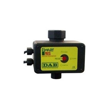 PRESSCONTROL SMART PRESS DAB 1.5HP ΜΕ ΚΑΛΩΔΙΟ